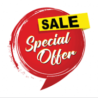 Special Offers SPECIALS
