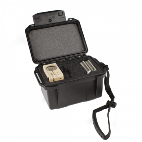 Vape Case - Magic Flight Launch Box and Muad-Dib Concentrate (two layers)