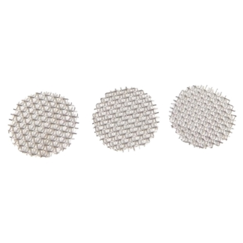 Universal Sieve Set Ø 10 mm Set of 3 stainless steel wire mesh
