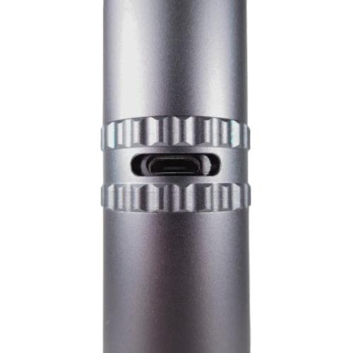 FocusVape Pro S Premium-Set *Gun Metal*