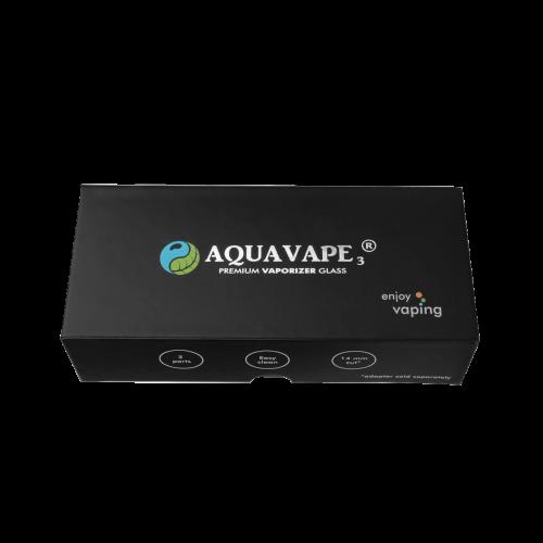 FocusVape Pro S AquaVape³ Set *Black*