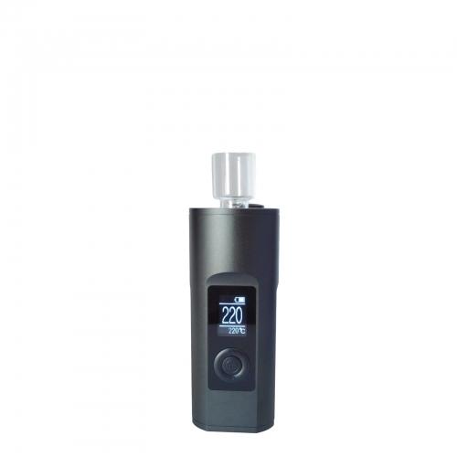 Arizer Solo 2 Carbon Black