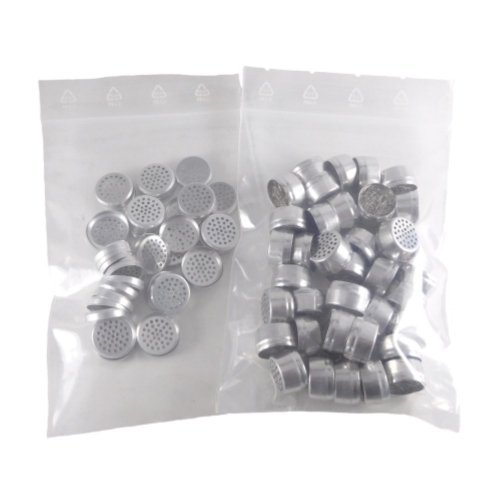 Storz & Bickel Dosing Capsules 40 Set for Herbs, Oils and Liquids