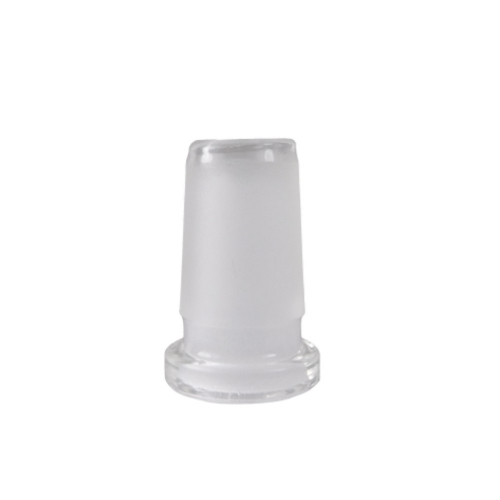 Water Filter Adapter made of Borosilicate Glass (10 mm on 14 mm)