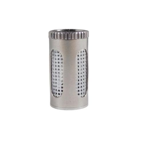 FlowerMate Dry Herb Steel Pod (Capsule for Herbs)