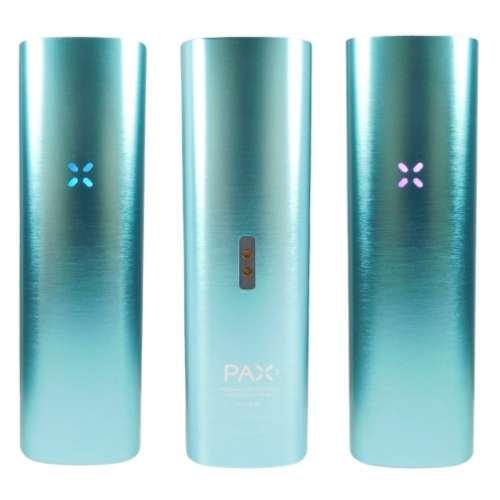 PAX 3 Vaporizer Complete Kit *aquamarin*