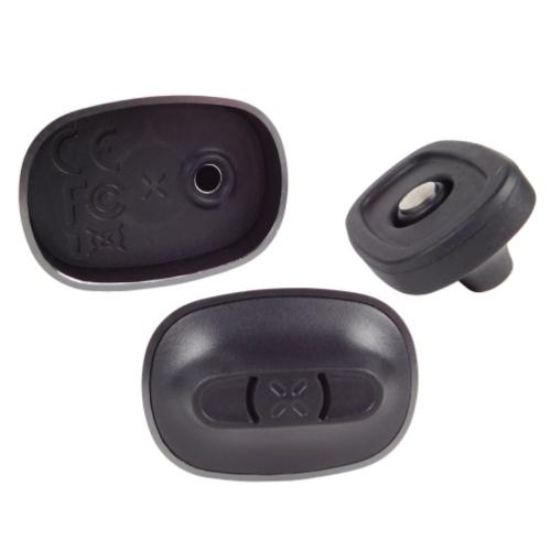 PAX 3 Vaporizer Complete Kit *Charcoal* (Black, Matt) *Refurbished/B-Ware*