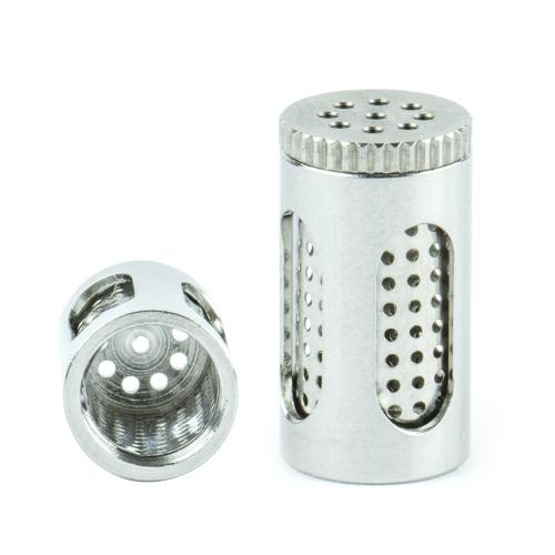 FocusVape Dry Herb Steel Pod (5 pcs.) (Capsule for Herbs)