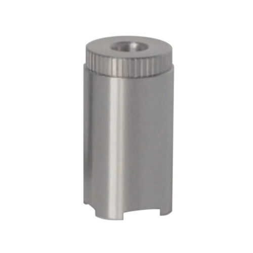 FocusVape/FlowerMate Concentrate Steel Pod (Capsule for oils, concentrates and extracts)