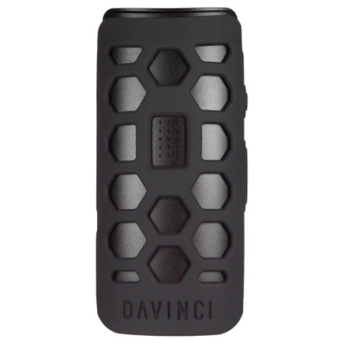 DaVinci MIQRO Vaporizer *Onyx**Black* Explorers Collection
