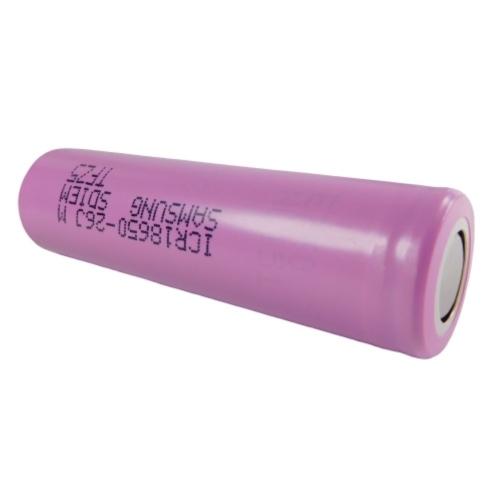 Replacement Battery 2600mAh