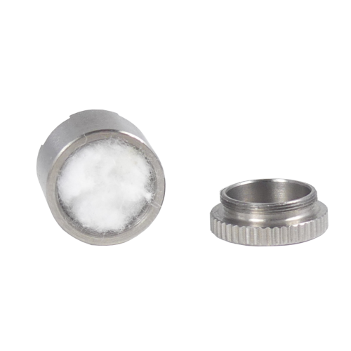 FENiX 2.0/1.0 Steel Pod (capsule for Oils and Liquids)
