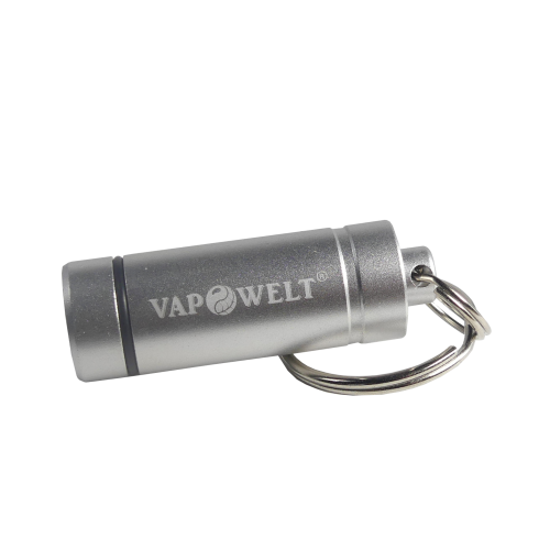 Vapowelt Capsule Caddy transport container for 2 capsules (Fenix 2.0)