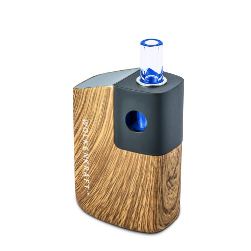 WOLKENKRAFT FX MINI Vaporizer *Wooden*