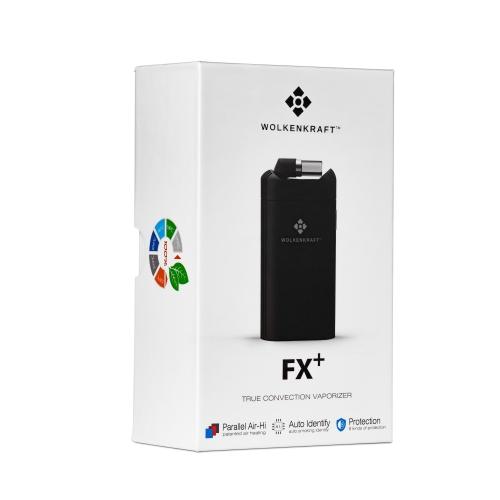 WOLKENKRAFT FX Plus