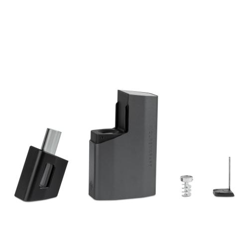 WOLKENKRAFT �RiS Premium Set *Gun Metal*