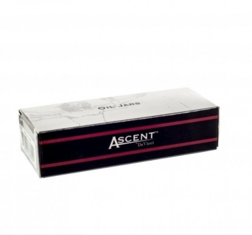 Ascent Oil Container Set of 2