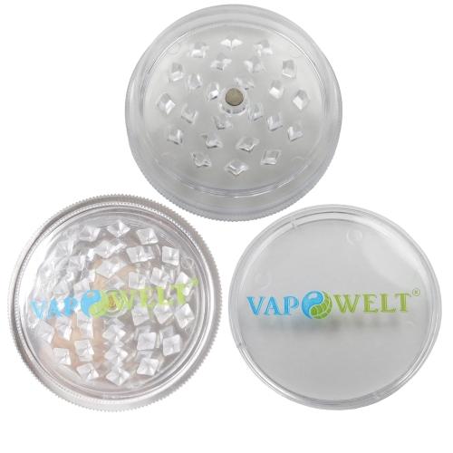 Vapowelt Grinder 3-parts (60 mm)