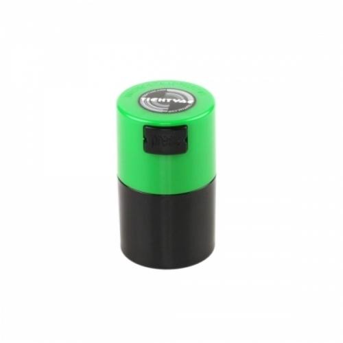TightVac PocketVac 0.06 Liter Green-Black