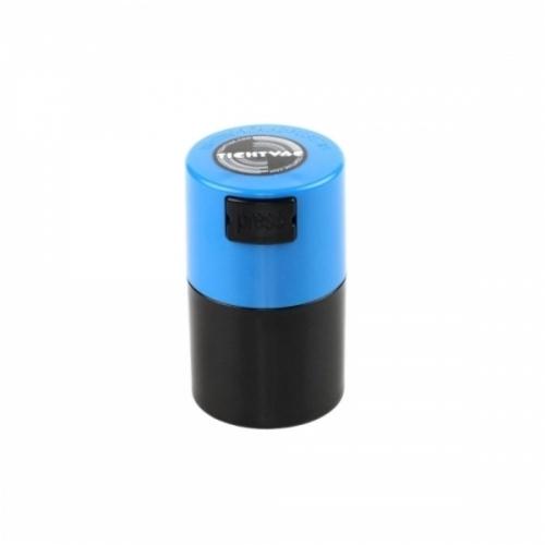 TightVac PocketVac 0.06 Liter Blue-Black