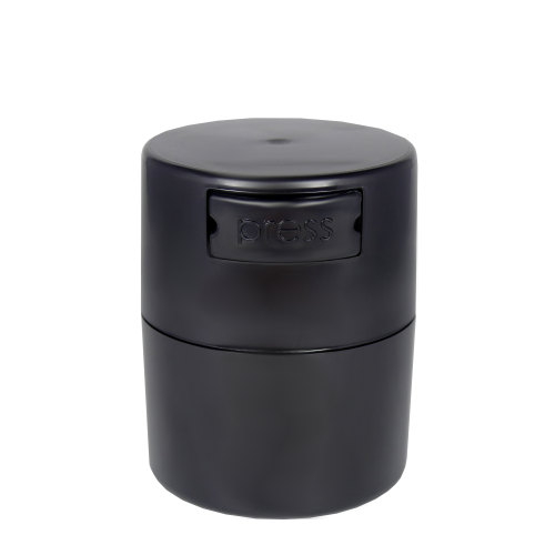 Vacuum Box in *black* 120 ml