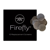 Firefly2 Replacement Sieves Ø 14 mm (10 pcs.)