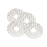 ALFA Vaporizer Screen Set Sieves Ø 12 mm (Set of 5)