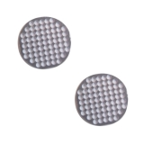 FlowerMate Sieve Set (Herb Chamber) for Flowermate V5.0/AURA Ø 10 mm (2 pcs)