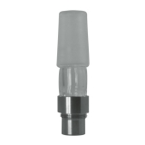 Glass Adapter for Flowermate V5 Models (14 Cut)
