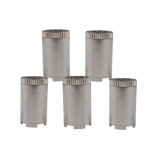FocusVape Concentrate Steel Pod (5 pcs.) (Capsules for oils, concentrates and extracts)