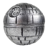 Alu-Grinder (50 mm) 3 Parts Deathstar