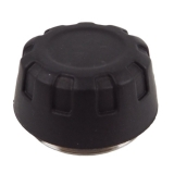 FocusVape - Sealing Cap in Black