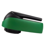 FlowerMate SWIFT Original Replacement Mouthpiece Green