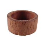 FlowerMate Retention Ring African Rosewood
