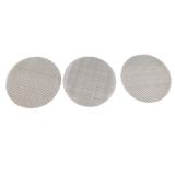 Sieve Set Ø 30 mm Set of 3 Wire Mesh