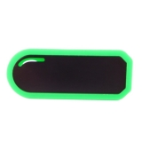 Focusvape Adventurer Mouthpiece Set Flat Green