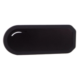 Focusvape Adventurer Mouthpiece Set Flat Black