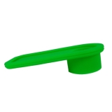 FocusVape Plastic Lip for Adventurer Mouthpieces Green