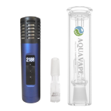 Arizer Air II AquaVape³ Set *Mystic Blue*