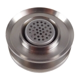 Plenty Filling Chamber Reducer with Herb Capsule