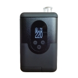 Arizer Go (ArGo) - *Carbon Black* *Refurbished/B-Ware*