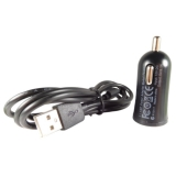 Universal USB Car Charger (e.g. Arizer)