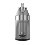 Ghost MV1 Vaporizer in *Silver*