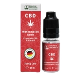 Breathe Organics 10ml Watermelon Kush (30mg)