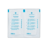 FENiX alcohol-free cleaning wipes