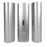PAX 3 Vaporizer Complete Kit *Platinum* Matt *Refurbished/B-Ware*