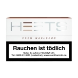 Marlboro HEETS *Bronze Label* (Box of 20 sticks)