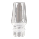 Glass Mouthpiece for FlowerMate V7.0 S