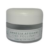 Breathe Organics Premium CBD Pollinate (2 g) Amnesia Afghani