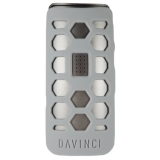 DaVinci MIQRO Vaporizer *Graphite**Silver* Explorers Collection *Refurbished/B-Ware*